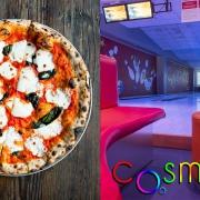 Pizza-Bowling-Tivoli: offerta speciale, pizza bowling a 13€