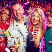 festa di compleanno adulti: Roma