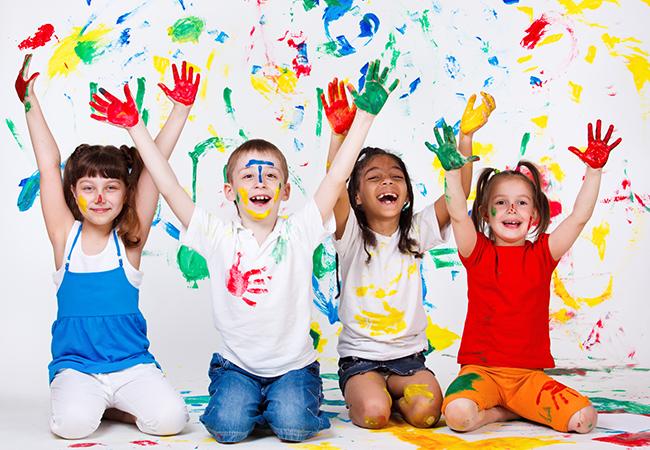Cosmico-Bowling-festa-per-bambini-originale-low-cost-burattini-clown-giocolieri-caccia-al-tesoro