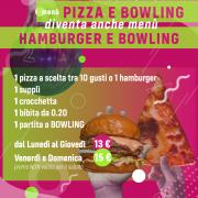Cosmico_Bowling_Menù_Pizza_Bowling